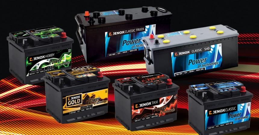 Zimą zadbaj o akumulator