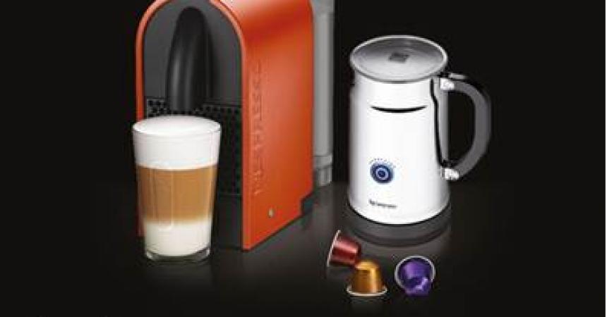 Nespresso ze Streetcom – kampania rekomendacji