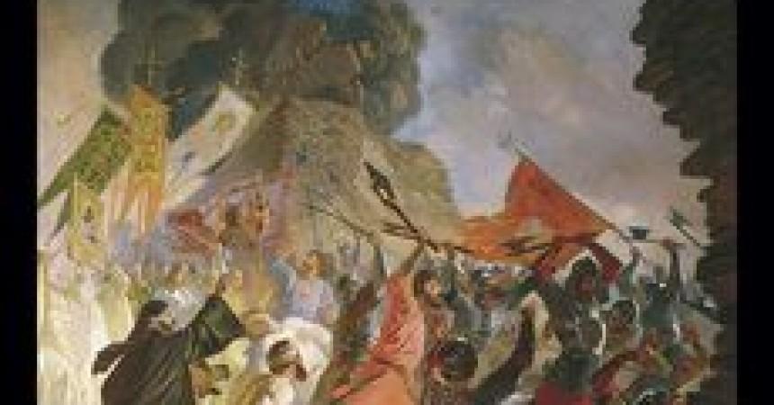 Sztuka wojenna czasów Stefana Batorego