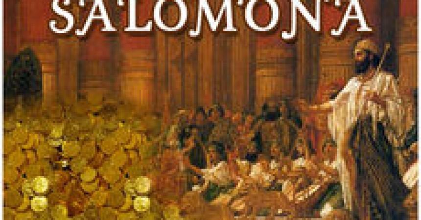 Bogactwa króla Salomona – prawda czy gruba przesada?