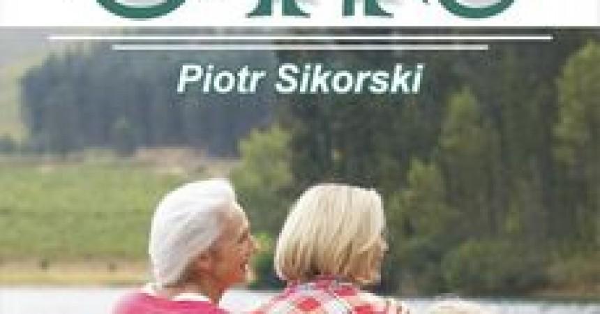Relacje damsko-damskie w ebooku Piotra Sikorskiego