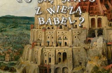 Co się stało z wieżą Babel? – Jonathan Gray