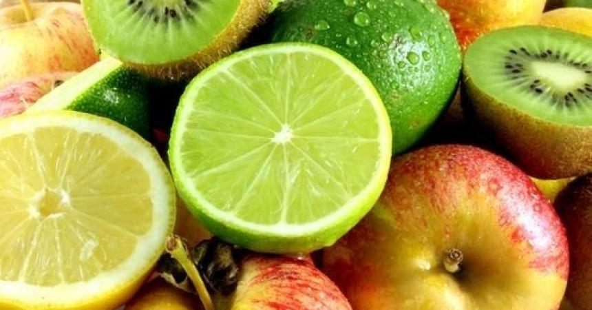 Zadbaj o zdrową dietę na wiosnę