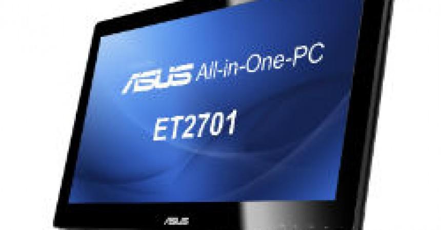 Komputery All-in-One firmy ASUS dostępne w Action