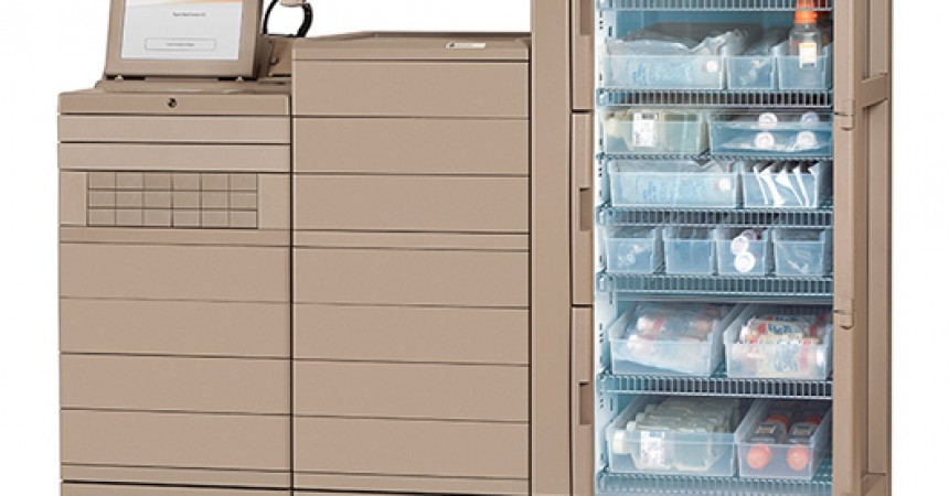 Obieg leków w szpitalach – korzyści płynące z automatyzacji