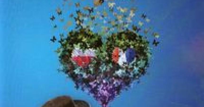 Zbłąkane serce – piękna powieść o miłości