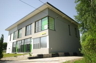 Dom przyszłości na Śląsku