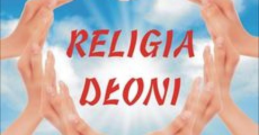 Religia dłoni , opowiadania