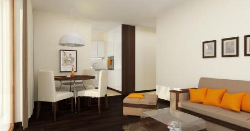 Skanska Residential Development Poland wprowadza ofertę wykończenia mieszkań