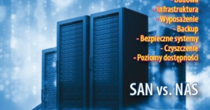Nowoczesne Data Center w czerwcowym wydaniu magazynu DLP expert !