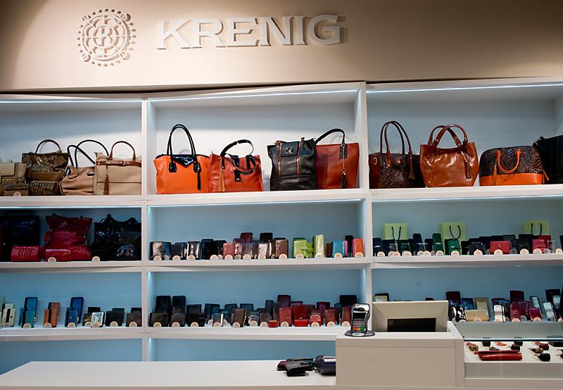 ad6c28fae 10 lipca ruszyła wielka wyprzedaż wybranych produktów w salonie galanterii  skórzanej KRENIG w Galerii MM w Poznaniu oraz w sklepie internetowym marki.