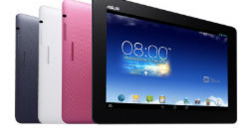 ASUS MeMO Pad FHD 10 – tablet z 10-calowym ekranem Full HD
