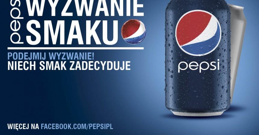 """Legendarna kampania w Polsce  Do Warszawy dotarło """"Wyzwanie Smaku""""!"""