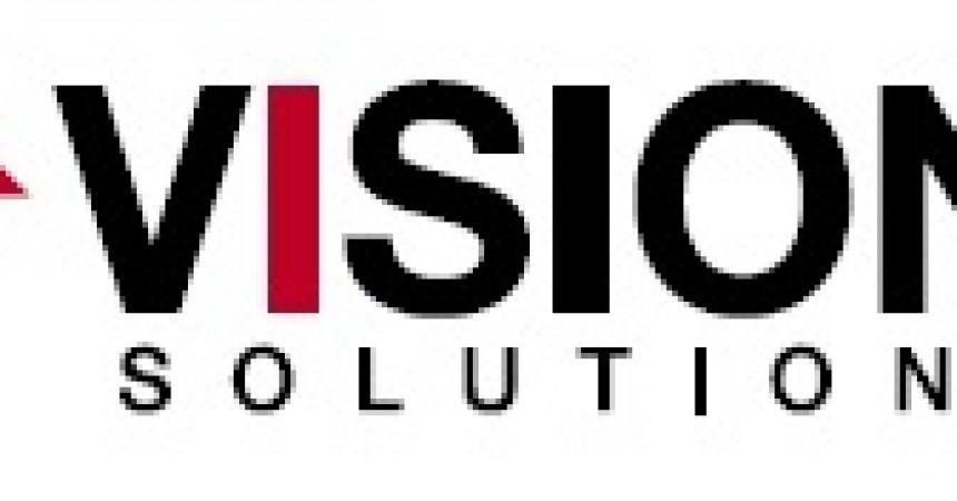 Vision Solutions partnerem technologii HP
