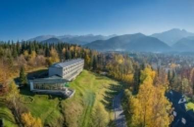 Sale konferencyjne w górach