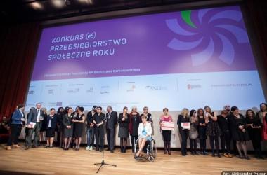 Wybrano Najlepsze Przedsiębiorstwo Społeczne Roku