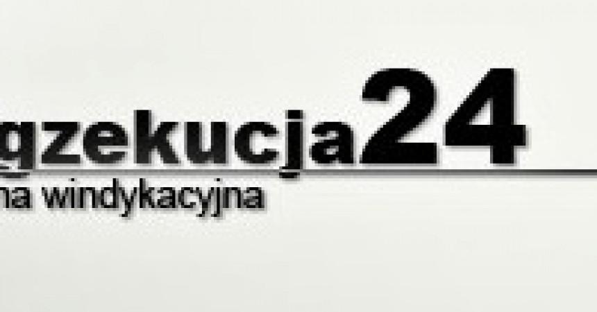 Podsumowanie roku 2013 w firmie windykacyjnej Egzekucja24
