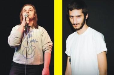 """Klub Komediowy zaprasza na  """"Stand up – Maciej Buchwald i Bartek Walos"""""""