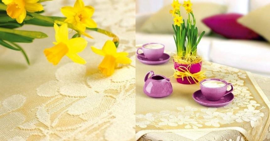 Wielkanocny stół – jak go udekorować?