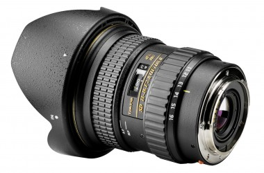 Tokina AT-X 11-16 PRO DX II z mocowaniem Sony α już w sprzedaży.