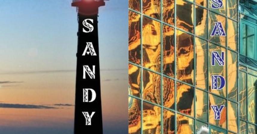 Dwuczęściowa powieść Sandy – Aleksandra Janowskiego