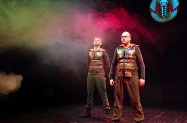 """""""Gdzie żołnierze, tam piosenka"""" w warszawskim Teatrze RAMPA"""