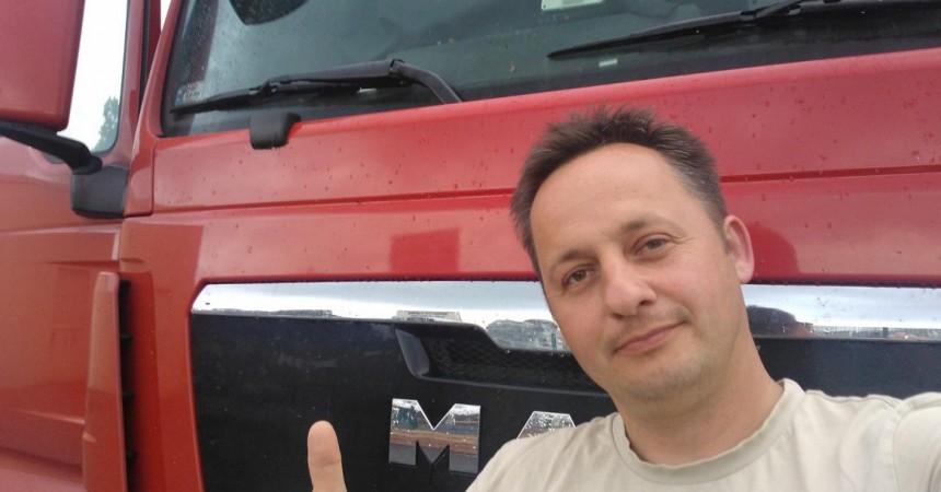Znamy zwycięzcę polskiej edycji  Europejskiego Konkursu Kierowców Shell FuelSave Partner 2014