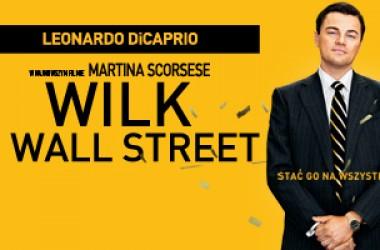 """""""Wilk z Wall Street"""" premierowo w lipcu na Cineman.pl"""