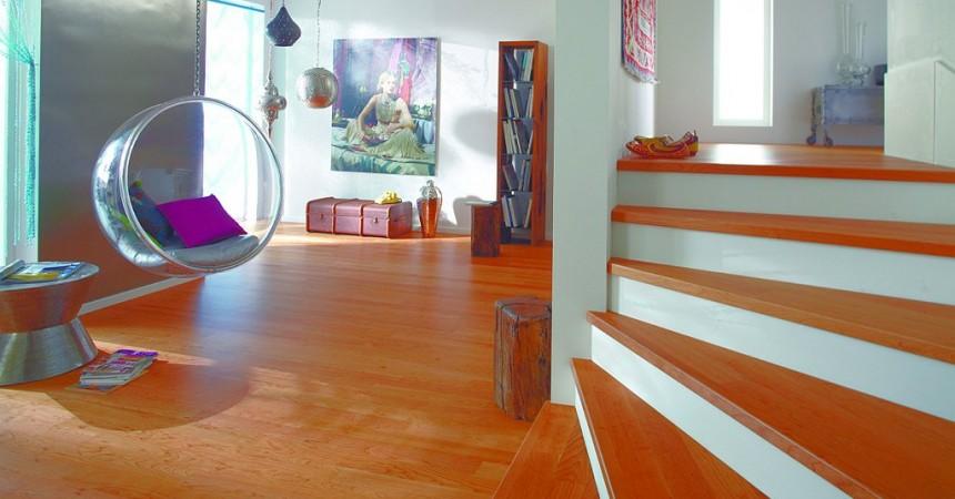 Deski drewniane na ogrzewanie podłogowe: wybór, montaż, pielęgnacja