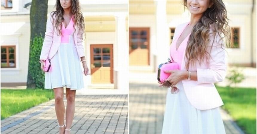 Moda na wielkie wyjście