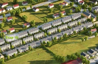 Jak dobrze wybrać mieszkanie poza miastem?