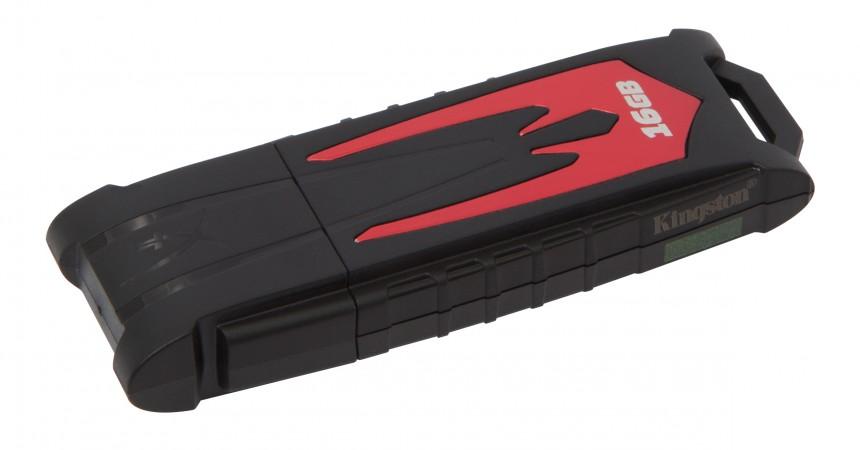 HyperX FURY USB – gamingowy styl w przystępnej cenie