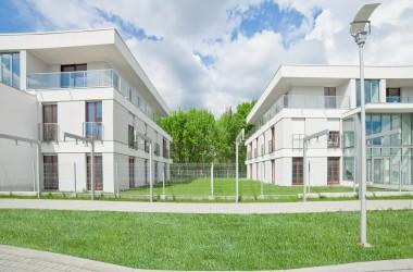 Willa Wrocław – apartamenty w zgodzie z naturą