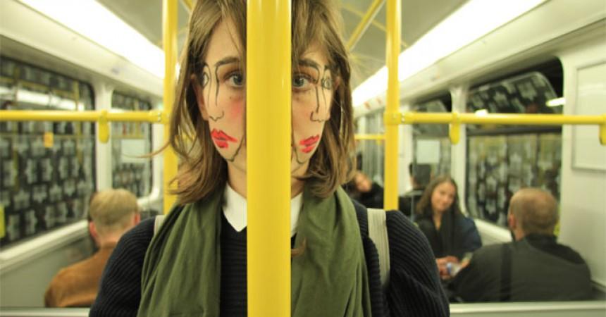 Dwie twarze Sebastiana Bieńka w galerii Limited Edition