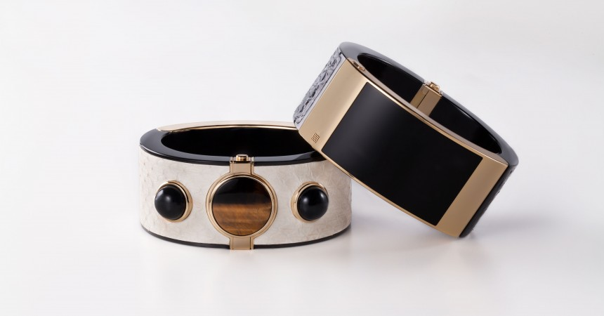 Firmy Opening Ceremony i Intel przedstawiają MICA, inteligentną i niezwykle stylową bransoletkę dla kobiet