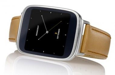 IFA 2014: ASUS przedstawia pierwsze urządzenie typu wearable – ASUS ZenWatch