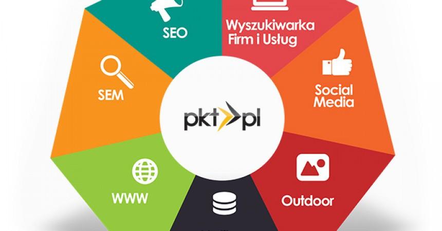 """pkt.pl z nową nazwą i nową ofertą.  """"Naszą misją jest wspieranie MŚP w świecie online""""."""