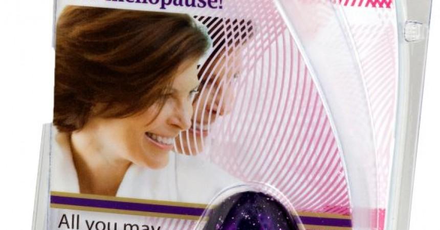 Odkrycie na objawy menopauzy