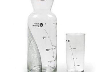 Pijmy wodę! Drinkitnow od Bonami.pl