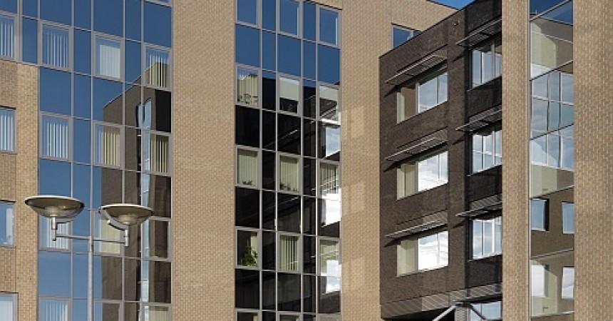 Hartowalne panele dekoracyjne Pilkington Spandrel Glass Powlekany Pro T