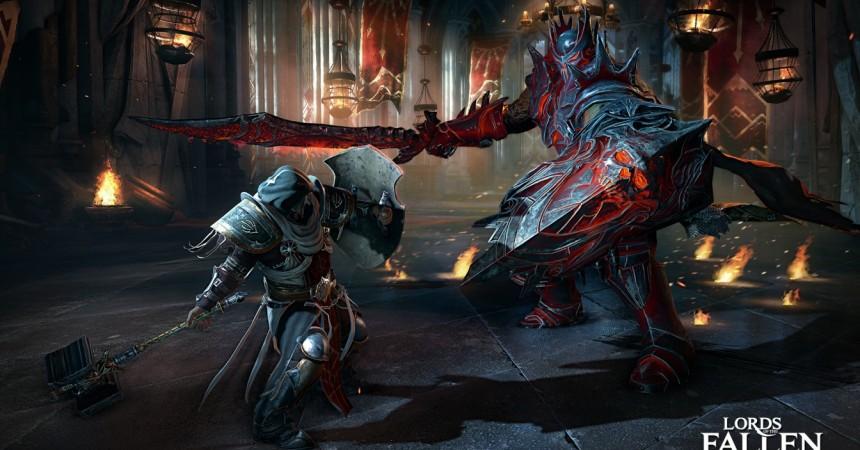 Polska premiera gry Lords of the Fallen przyśpieszona na 28 października 2014