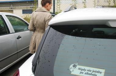 Ponad milion kierowców promuje bezpieczną jazdę