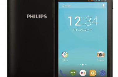 Smartfon Philips S308 z Dual SIM już w Polsce w cenie 399 złotych