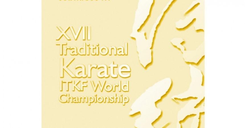 Aż 21 medali Polaków na XVII Mistrzostwach Świata Seniorów w Karate Tradycyjnym Sukces polskich karateków w Genewie