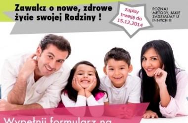 ZwalczNude.pl zaprasza do udziału w wyjątkowym projekcie,  organizowanym przez poradnię dietetyczną MediLife Polska.  RODZINA XL