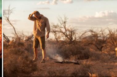 """Robert Pattinson i Guy Pearce w filmie """"Rover"""" po raz pierwszy w Polsce na Cineman.pl"""