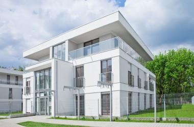 Własne M, czyli jak wybrać mieszkanie?