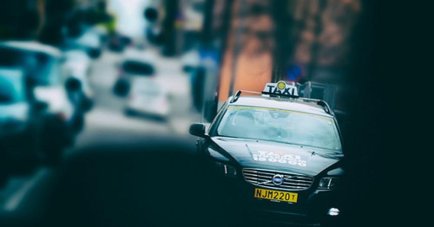 Grosik Taxi – czy naprawdę takie tanie?