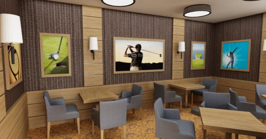Nowa strefa wodna i wypoczynkowa w INTERFRERIE Sport Hotel Bornit w Szklarskiej Porębie.