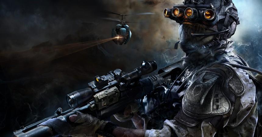 CI Games ogłasza nową strategię firmy i zapowiada Sniper: Ghost Warrior 3